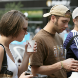 Global Coffee Consumption by Young People Grows