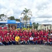 Inicia primer  Encuentro Nacional de Jóvenes Caficultores