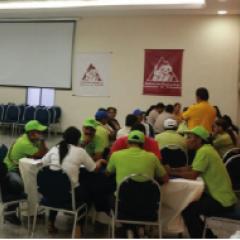 Cafeteros de Magdalena organizan su I Encuentro de Sostenibilidad