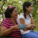 Coffee-Growing Women from Different Countries will Gather in Colombia