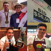 ExpoEspeciales Café de Colombia recibió más de 13.800 visitantes