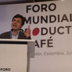 First World Coffee Producers Forum plots roadmap to deal with common challenges