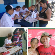 Con masiva participación, cierra primera jornada de Elecciones Cafeteras