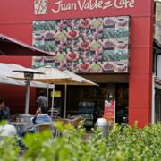 Juan Valdez® Café en Colombia y en el mundo
