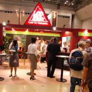 Más de 20 mil personas disfrutaron en Japón del café de Colombia