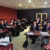 FNC Trains Japanese Experts in Quality Control
