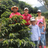 Astrid Medina: the Producer of an Exceptional Coffee from Planadas, Tolima