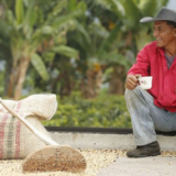 Colombian Coffee Production Rises 18% in February