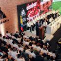 Presidente Duque ofrece apoyo a caficultores en estabilización de precios, vivienda rural y vías