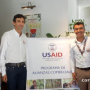 FNC y USAID se unen para impulsar producción y promoción de microlotes de zonas de posconflicto