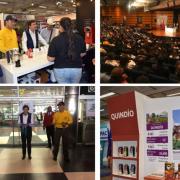 'Colombia es el país con mayor diversidad de sabores de café'