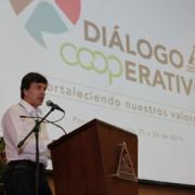 Gerente invita a cooperativas a diseñar nueva política de relacionamiento en pro de los caficultores