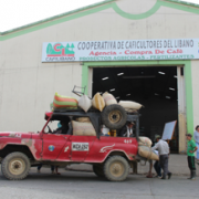 Cooperativas de Caficultores celebran apertura de la FNC y de su Gerente General