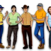 Estudio de la OIT destaca avances del sector cafetero de Colombia en seguridad y salud en el trabajo