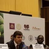CEO of the FNC Advocates for Higher Prices at 4th World Coffee Conference