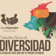 Todo listo para ExpoEspeciales Café de Colombia