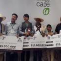 Café del Tolima obtiene 20 dólares por libra en subasta 'Colombia, Tierra de Diversidad'