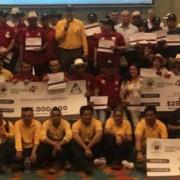 Cafeteros de Caldas, Antioquia, Cauca y Tolima ganan 4° concurso Colombia, Tierra de Diversidad