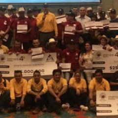 Coffee growers of Caldas, Antioquia, Cauca & Tolima win 4th Colombia, Land of Diversity contest