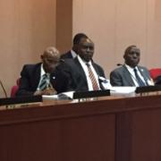 Caficultores africanos apoyan iniciativa de FNC de promover mejores precios