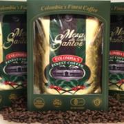 Café colombiano gana por primera vez importante subasta mundial de Grounds for Health