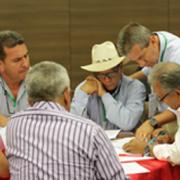 Con éxito concluyó Diálogo Cooperativo 2016