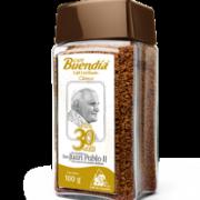 Buencafé celebra  30 años de la visita de Juan Pablo II a Chinchiná - Caldas