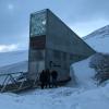 FNC invitada a visitar Bóveda Global de Semillas, cerca del Polo Norte