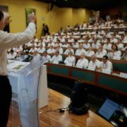 'Colombia debe mantener su participación mundial como país productor'