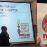 The Eighth Convention of the International Women's Coffee Alliance Proved to be a Success