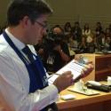 Talleres de formación llegan a más jueces para campeonatos de barismo y cafés filtrados