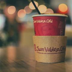 Utilidad neta de Juan Valdez® Café creció 82% en primer trimestre de 2016