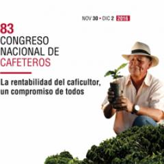 Inicia el 83° Congreso Nacional de Cafeteros