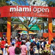Juan Valdez® el café oficial del Miami Open