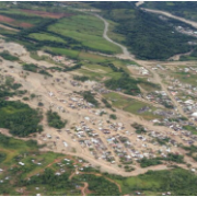 La FNC brinda apoyo integral a familias cafeteras afectadas en Mocoa
