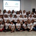 Mujeres cafeteras reconocen labor de FNC y resaltan liderazgo del Gerente General