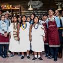 Redesign of Juan Valdez® Flagship Store Highlights Indigenous Farmers of Sierra Nevada