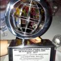 Manos al Agua-IWM wins the Planeta Azul Award in the business category