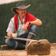 Producción de café colombiano crece 8% hasta mayo