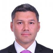José Martín Vásquez Arenas, nuevo Director Ejecutivo del Comité Departamental del Quindío