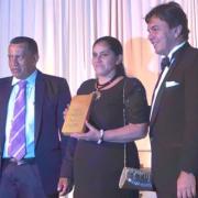 FNC recibe premio de liderazgo en sostenibilidad de Rainforest Alliance