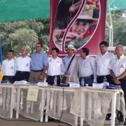 Comité Cundinamarca, fondo adaptación y Gobernación Comprometidos con familias caficultoras del Dpto