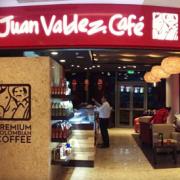 Juan Valdez® superó 100 tiendas en el exterior