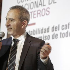 Café de Colombia bets on being 100% sustainable in 2027