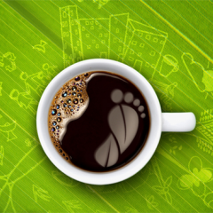 Methodology for Measuring Carbon Footprint of Colombian Coffee Was Certified