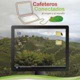 Cafeteros conectados al origen y al mundo