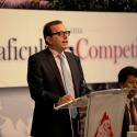 """Colombia jugaría papel clave en """"nuevo pacto"""" entre compradores y productores de café: Oliveira"""