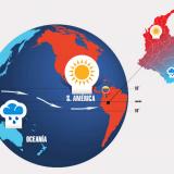 'El Niño' prevé mejores niveles de cosecha cafetera
