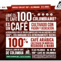 Café de Colombia y Programa 100% potencializan penetración de redes sociales