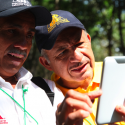 Professor Yarumo, 27 Years Supporting the Coffee Farmers Through the TV Screen